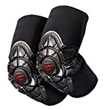 G-Form Pro-X Elbow Pads(1 Pair), Black, Adult X-Small