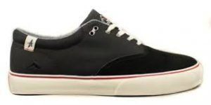 Emerica skate shoes