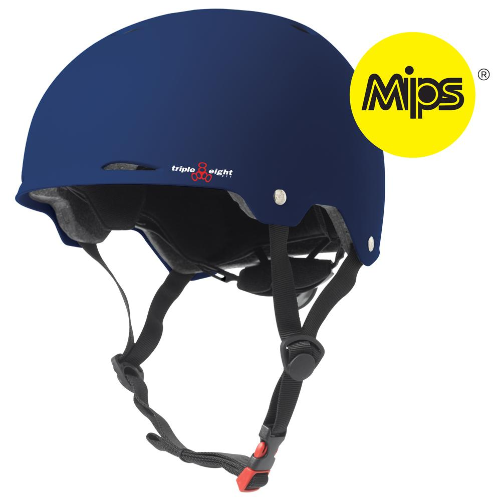 MIPS Triple Eight Gotham helmet