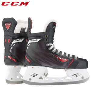 CCM SK80 RBZ Senior Skate Review