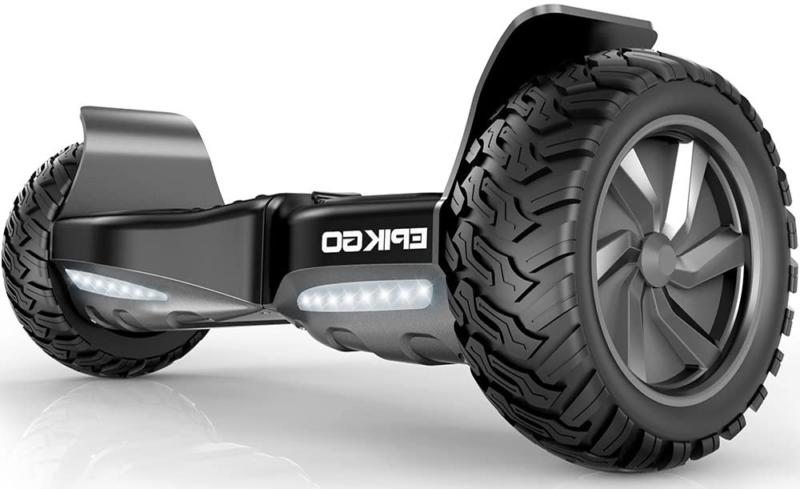 EpikGo Sports Plus Hoverboard Review