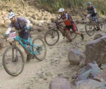 How to Get in Shape for Mountain Biking
